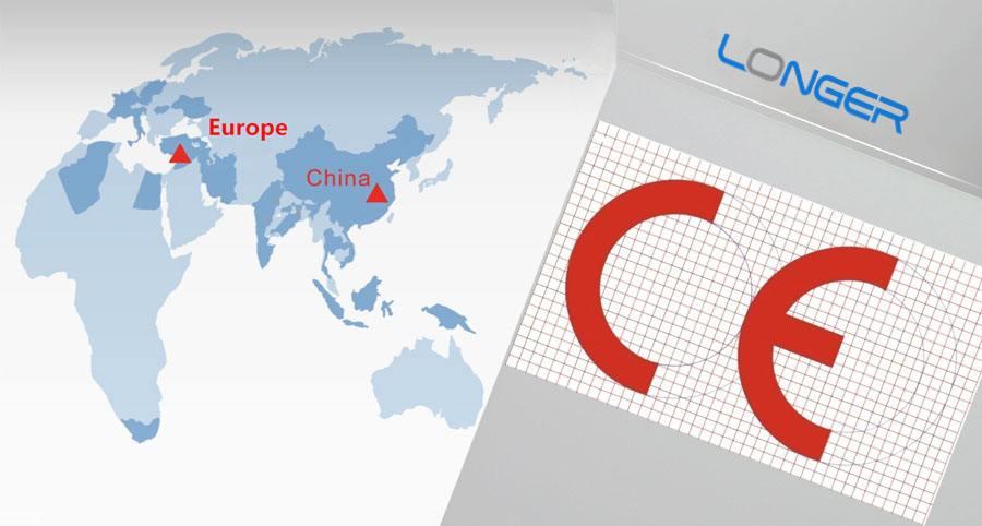 CE证书办理机构_CE认证机构
